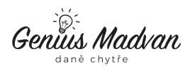 Genius Madvan Logo